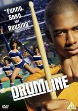 DRUMLINE NEW DVD