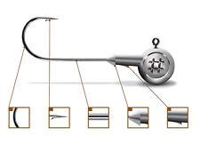 Owner Precision Jig cara/jigköpfe/1,0 - 3,5g/5pcs per Pack.