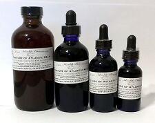 Atlantic Kelp Tincture, Extract, Thyroid, Seaweed, Multiple Sizes