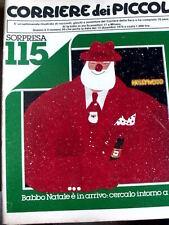 Corriere dei Piccoli 50 1979 Diario di Stefi La PIMPA