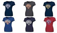 NEW MLB Women's Mandate To Win Heathered T-Shirt