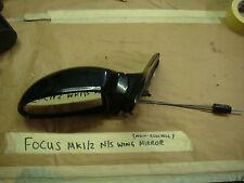 FORD FOCUS MK1/2 WING MIRROR N/S