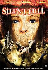 Silent Hill (DVD, 2006, Full Frame Edition)
