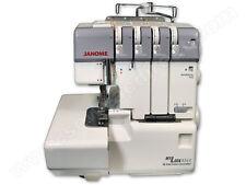 Janome 634D 634 Serger Sewing Machine + $60 Janome BONUS KIT NEW