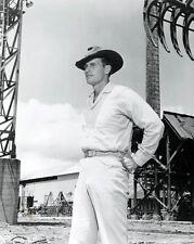 Charlton Heston Lucy Gallant [1043443] 8x10 Foto Other Größen inklusive Plakat)