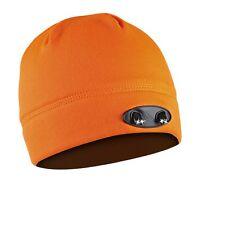 Panther Vision Powercap 4 LED Beanie Cap Hands-free unisex Headlamp Flashlight