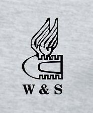 Webley Revolver Flying Bullet T Shirt Webley & Scott Pistol Victorian Redcoat