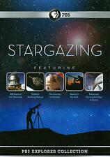 PBS Explorer Collection: Stargazing (DVD, 2011, 5-Disc Set)