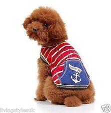 Spring Summer Pet/Dog puppy Apparel Cloth Costume Dress