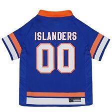 PETS FIRST NEW YORK ISLANDERS NHL PET JERSEY (5 SIZES)