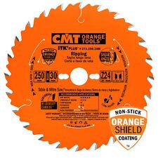 Lame CMT ITK Plus a spessore sottile per taglio lungo vena Cod.: 271