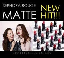 Sephora ROSSETTO OPACO Rouge 8hr idrata NUOVO HIT 2016!!!