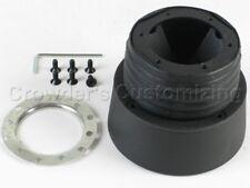Nardi Steering Wheel Hub Adapter Kit - Smart Car [1st series] (99-03)