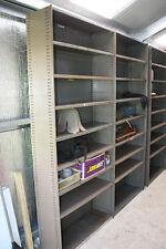 Brownbuilt adjustable steel shelving Adelaide Brown Built