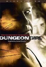 Dungeon Girl, Good DVD, Christian Behm, Ulli Lommel, Francoise Kaane, Darrin McD