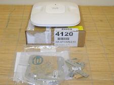 NEU Cisco AIR-LAP1042N-E-K9 802.11a/g/n Controller-based Access Point NEW OPEN