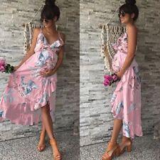 Maternity Dresses Maternity Clothes Pregnancy Dress Pregnant Dress Casual Floral