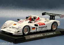 fly A42 Joest Porsche Blanco Le Mans 1997  NEW