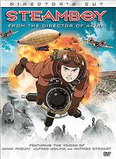 Steamboy (DVD) (Director's Cut)