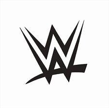 WWE Wrestling Vinyl Die Cut Car Decal Sticker-FREE SHIPPING