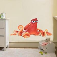Finding Dory HANK Decal Wall Sticker Home Decor Art Mural Disney Nemo H514