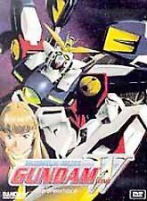 Gundam Wing Operation 6 DVD Brand new factory sealed