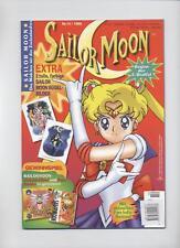 SAILOR MOON 1999 # 14 + BEILAGE - EGMONT EHAPA - TOP