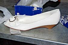 NEW Bamboo Hardy 02 Small Wedge Heel S3943
