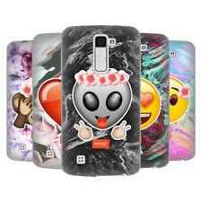 OFFICIAL EMOJI SOLOS HARD BACK CASE FOR LG PHONES 3