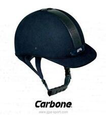 GPA CARBONE CAP CASCO EQUITAZIONE