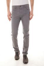 Hugo Boss Hose Jeans % Herren   Grau 50309722-33