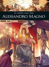 Alessandro Magno - Goy David, Palma Antonio, Blengino Luca, Ismard