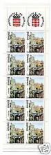 MONACO - Carnet yvert n° 5 (timbre 1708) - neuf**