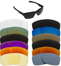 Best SEEK Replacement Lenses for Oakley JUPITER SQUARED - Multiple Options