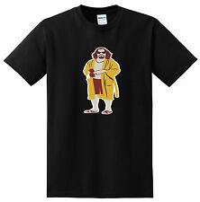 "The Big Lebowski ""The Dude"" DVD T-shirt  S-XXXXXL"