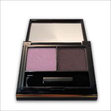 Elizabeth Arden Color Intrigue Eyeshadow Duo - Black Currant, Blue Smoke..