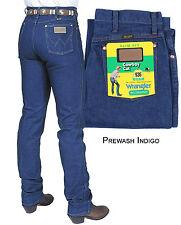 Wrangler 936PWD Slim Fit Cowboy Cut Jean