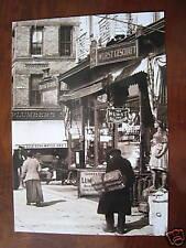 1908 Delancey St Manhattan Brooklyn New York Post Card