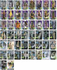Star Wars Force Attax Erwachen der macht Serie 4 Base-Karten 51-100 aussuchen