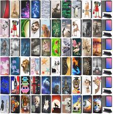 Hülle für Apple iPhone 6 6s 5 5s 4 4s 7 8 SE Handyhülle Schutzhülle Smart4