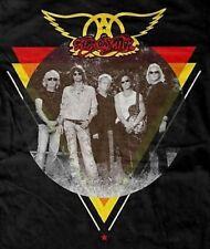 Aerosmith T-Shirt  Photo Vintage hard blues rock metal Official M XL 2XL NWT