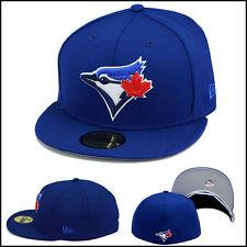 New Era 59fifty Toronto Blu Jays Berretto su Misura Cappello per Jordan Rétro 5
