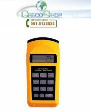 Distanziometro/Misuratore di distanza ad ultrasuoni con laser - Mod. C