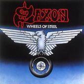 Saxon - Wheels Of Steel (2006)