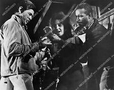 Charles Bronson Elizabeth Taylor James Edwards and a wad of cash film The Sandpi