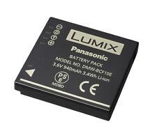 Panasonic DMW-BCF10E Li-Ion Digitalkamera-Akku