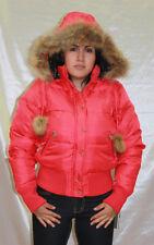 Women's Rocawear Jr. Red Sleeveless Jacket