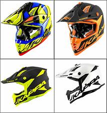 KAPPA KV39 Cross Full Face Off Road Motocross MX Enduro Motorbike Helmet
