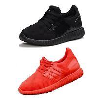 Zapatillas para hombre Shock Moda Gimnasio Fitness Air Deportes Correr Informales Zapatos Talla