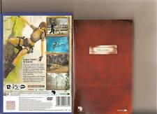 LARA CROFT TOMB RAIDER LEGEND PLAYSTATION 2 PS2 PS 2
